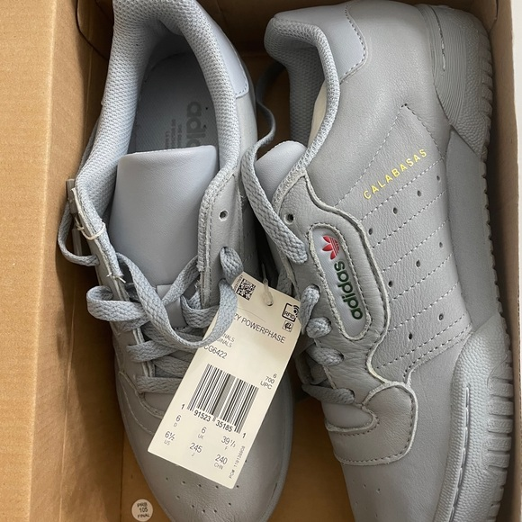 Yeezy Shoes | Auth Adidas Powerphase